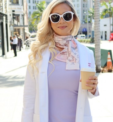How Does Dr. Cat Use Social Media to Spread Awareness of Plastic Surgery?
