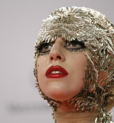 Lady Gaga Gains 25 Pounds