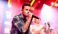 The 'One Direction iHeartRadio Album Release Party' Hosted By Ryan Seacrest At The iHeartRadio Theater Los Angeles