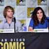 Comic-Con International 2016 - CBS Television Studios Block Including 'Scorpion,' 'American Gothic' And 'MacGyver'
