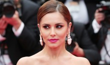 Cheryl in the 69th annual Cannes Film Festival at the Palais des Festivals on May 13, 2016 in Cannes, France.