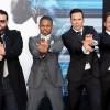 Premiere Of Lionsgate's 'Power Rangers' - Arrivals