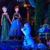 Frozen's Alternate Plot and Ending