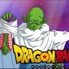 Piccolo training with Gohan