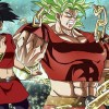 Will the Female Broly represent Universe 6 in