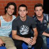 Cast Of MTV's 'Teen Wolf' Live Chat At Cambio Studios