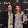 New York Special Screening Event Of STARZ 'The White Princess' Hosted By STARZ & Refinery29