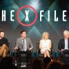 2016 Winter TCA Tour - Day 11 'The X-Files' panel discussion