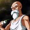 Master Roshi joins