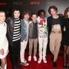 Netflix FYSEE Kick-Off Event - Arrivals