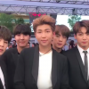 [170521] BTS Billboard Music Awards Red Carpet