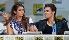CW's 'The Vampire Diaries' Panel - Comic-Con International 2014