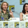 Toby Regbo and Adelaide Kane  of