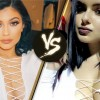 Kylie Jenner and Ariel Winter