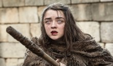 Arya Stark in
