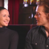 EXCLUSIVE: 'Outlander' Stars Sam Heughan and Caitriona Balfe Answer Your Biggest Fan Questions!