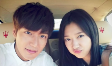 Park Shin Hye Talks About Challenges In Having Lee Min Ho As Love Team, Other Career Issues Revealed