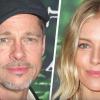 Brad Pitt 'Caught On DATE' With Sienna Miller | BREAKING NEWS