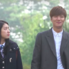 Heirs 13 [Eng Sub] Take My Hand, Wifey? Young Do Doesn't Like