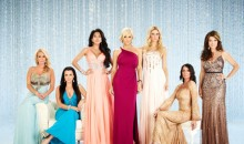 'Real Housewives of Beverly Hills' season four cast photo