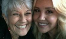 Amanda Bynes and mom Lynn