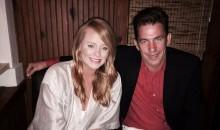 Kathryn Dennis and Thomas Ravenel