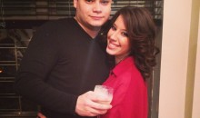 Jo Rivera and Vee Torres