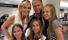 Shannon Beador and family