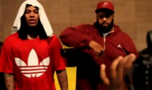 Marion 'Suge' Knight (right) is Waka