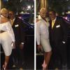 NeNe Leakes and Husband