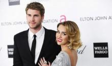 Miley Cyrus Liam Hemsworth Engaged