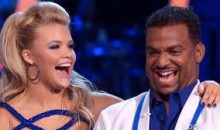 Dancing With the Stars Season 19 Big Winners and Some In-Flight Menu request to satisfy their Hunger
