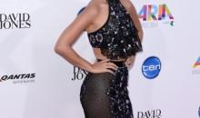 Katy Perry at the 2014 ARIA Awards