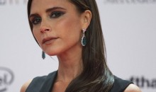 Posh Spice Reveals She Likes Going Make-Up Less!