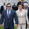 There was no Fed raid on The Real Housewives of New Jersey's Teresa and Joe Giudice's home, says Giudice's reps, Feds and Sheriff's offices