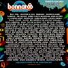 2015 Bonnaroo Music Festival Line-Up