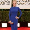 Kristin Chenoweth on the red carpet at the 2015 Golden Globes