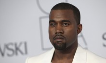 Kanye west is 'freaking out' about possible release of sex tape