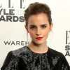 Emma Watson at the 2014 Elle Style Awards