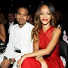 At the 2015 Grammy Awards night and Hollywood Life Rihanna reportedly did not want Chris to be there.