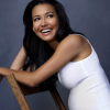 Naya Rivera Shows Off Baby Bump in Hollywood; On the Running as a Co-Host for 'Fashion Police'