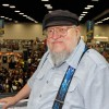 George R.R. Martin Is Skipping San Diego Comic Con So He Can Finish 'The Winds Of Winter'