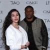 Reggie Bush and Wife Expecting Second Baby!