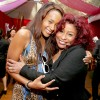 Queen of Funk Chaka Khan said recently that she was
