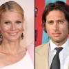 Gwyneth Paltrow Takes Romance Public with Producer Brad Falchuk