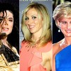 Debbie Gibson's Dishes on Her Brush with Royalties: Michael Jackson and Princess Diana