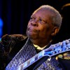 Blues Legend B.B. King