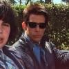 Ben Stiller gave fans their first look at Cyrus Arnold as Derek Zoolander